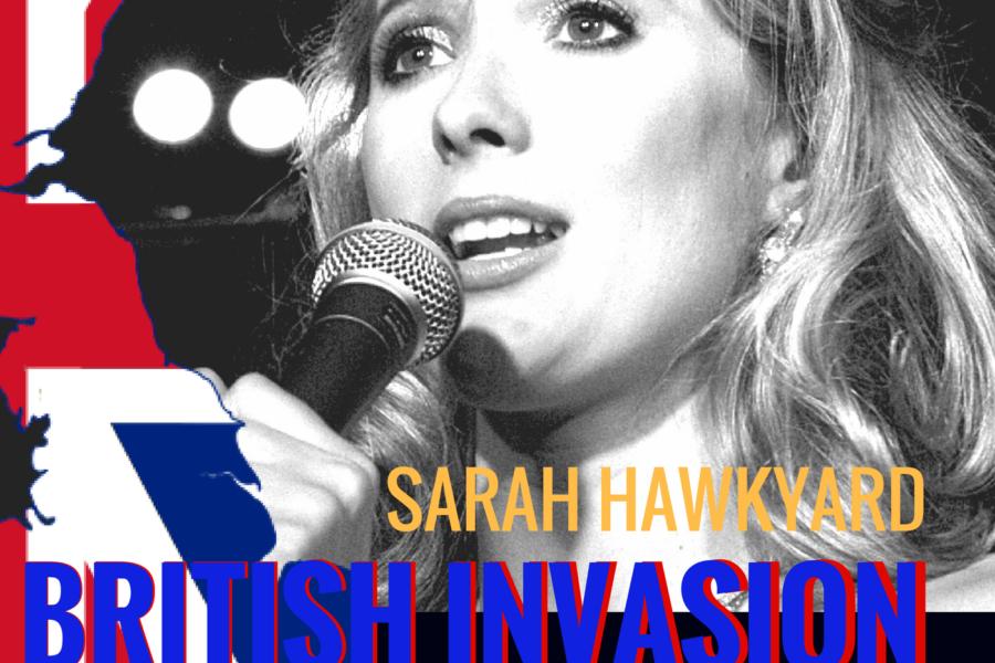 Sarah Hawkyard London Musician