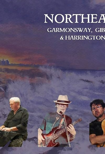 Garmonsway, Gibbon & Harrington come together in this 'Northeast' Ep UK collaboration
