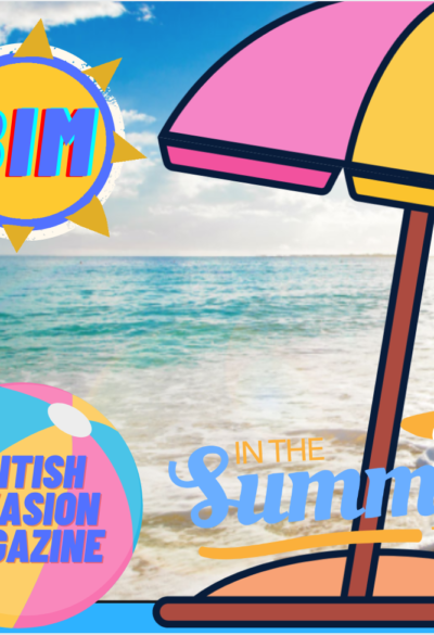 10 Summer Singles you shouldn't miss